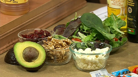 Lesliet Beck reveals the top five diet blunders that could be keeping you from losing weight.
