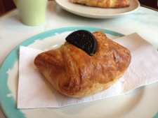Toronto bakery delivers the 'Crookie'