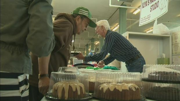 CTV Edmonton: Farmer's Market turns 30