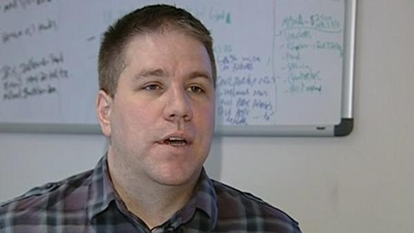 Steve Bonspiel has been publishing the Eastern Door since 2008.