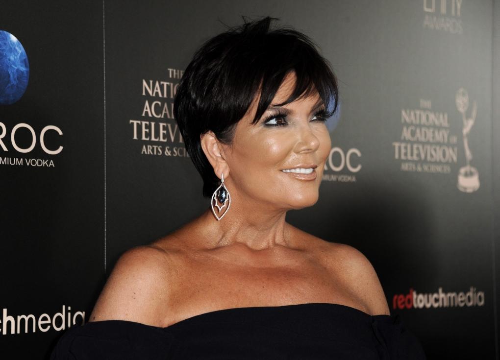 Kris Jenner to host new talk show