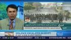 Egypt divided on Morsi issue