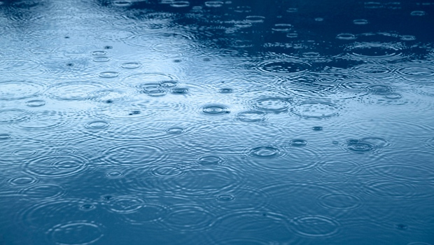 Weather Graphic Generic Rain