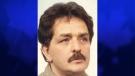 Windsor police released this photo of cold case victim Adrian Verstraeten.