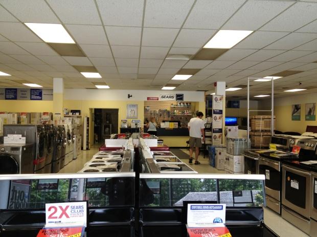 Sears Kitchener On News