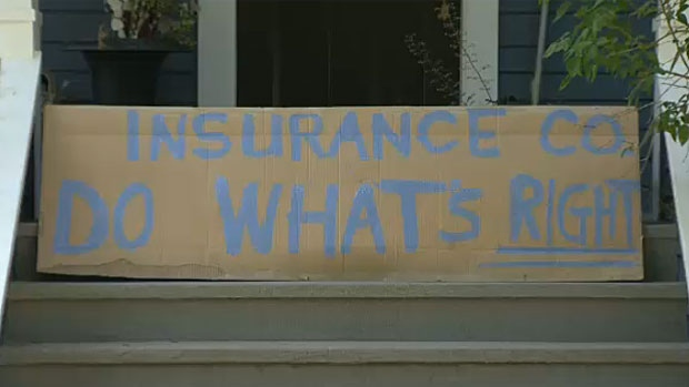 TD Insurance claims