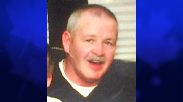 Kenneth Stockwell missing Leamington man