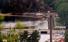Lac-Megantic, Que. train derailment