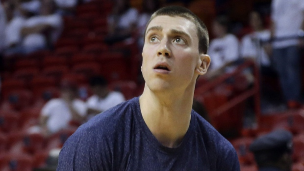 Raptors sign Tyler Hansbrough: reports