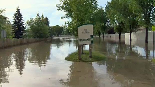 Boil water advisory, High River, lifted, alberta f