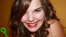 Jessica Kruger Quadriplegic model