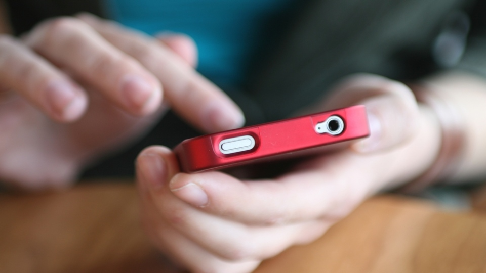 The RCMP says cyberbullying involves the use of technology to repeatedly intimidate or harass others. (D. Hammonds / shutterstock.com)
