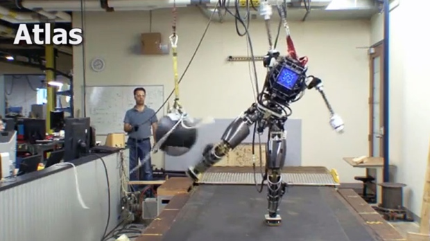 Boston Dynamics' robot dog is now available for select customers
