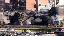Seven more Lac-Megantic victims ID'd