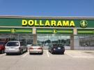 Dollarama store