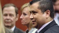 George Zimmerman acquitted of murder