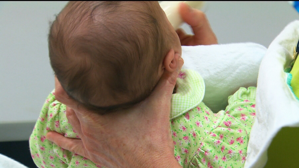 A Canadian-led study has identified new genetic mutations that appear to be linked to autism. (CTV National News)