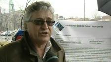 Serge Laurendeau, president of the Quebec Provincial Association of Teachers (April 26, 2011)