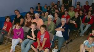 CTV Montreal: Verdun teacher starts short-story wr