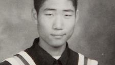 Canadian terror suspect freed Ontario Aaron Yoon