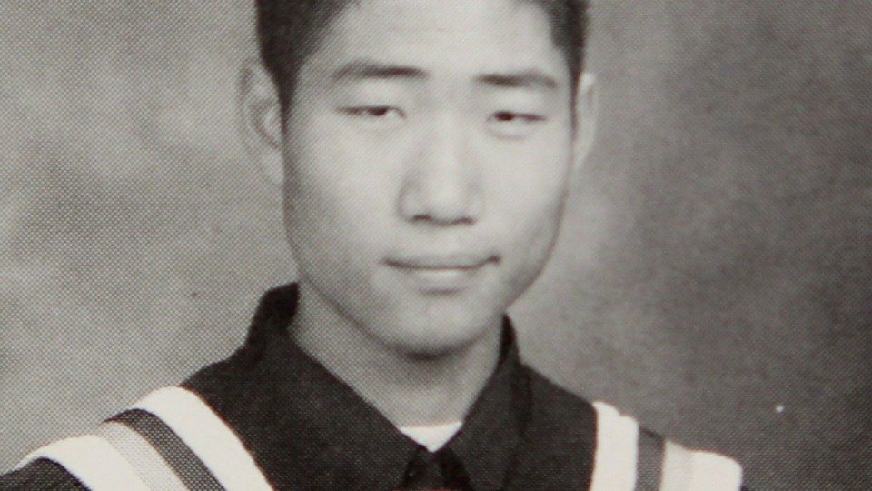 Aaron Yoon is shown in a 2006 yearbook photo from South Collegiate Institute in London, Ont. Mauritania to free Canadian terror suspect after 18-month detention.