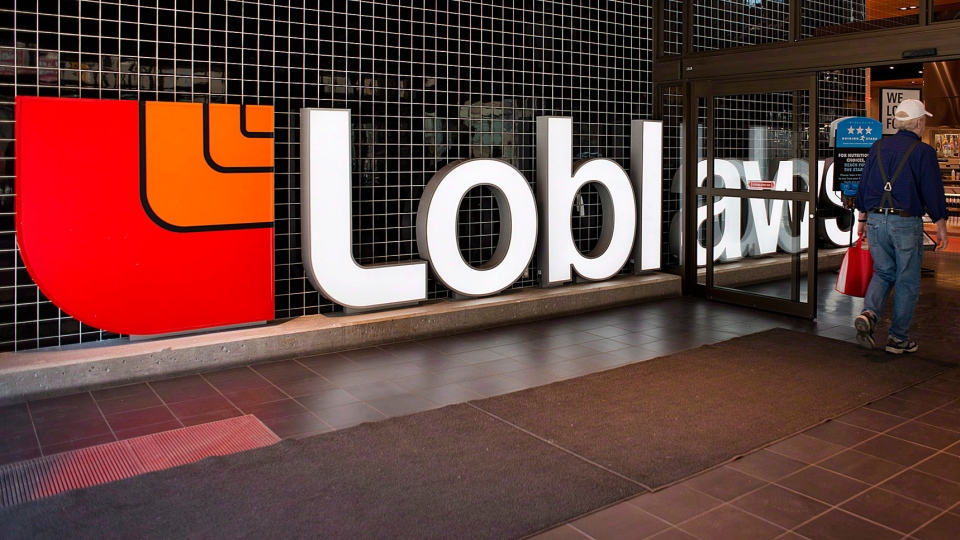 Loblaws buying shoppers
