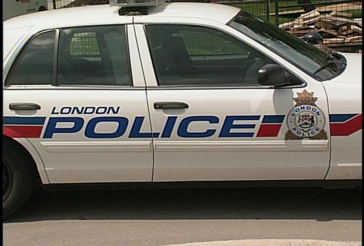 London police generic