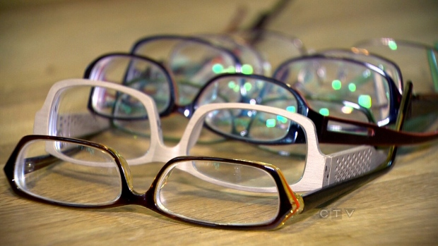 Cent Store Reading Glasses