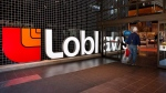 The Loblaws flagship location on Carlton Street in Toronto on Thursday May 2, 2013. (Aaron Vincent Elkaim / THE CANADIAN PRESS)