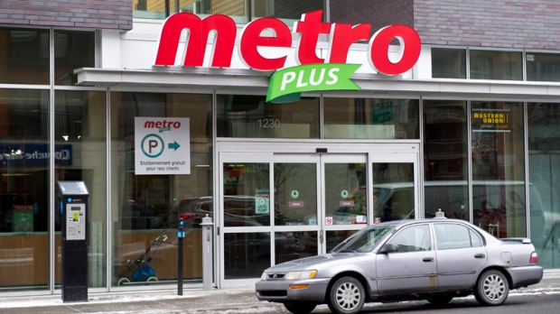 Quebec retail brands Metro, Jean Coutu to merge in $4.5-billion deal