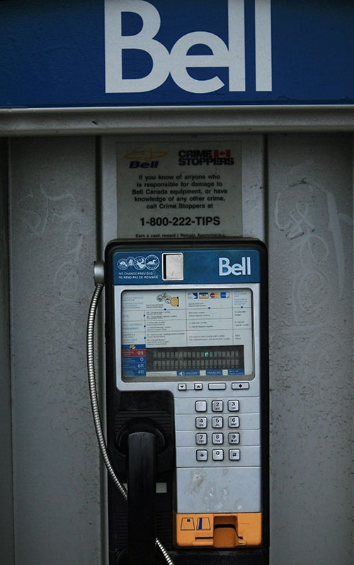 Bell Ca Cost Home Phone