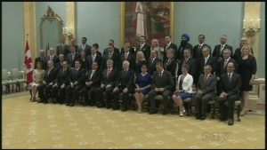 CTV News: Harper gov't facing heat for secret list