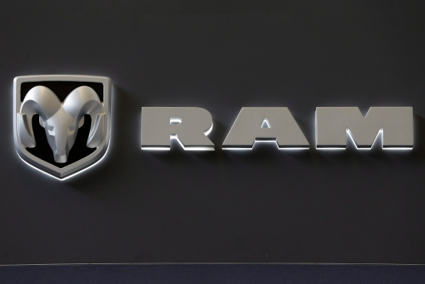 Chrysler recalls 2013 Rams for software issues