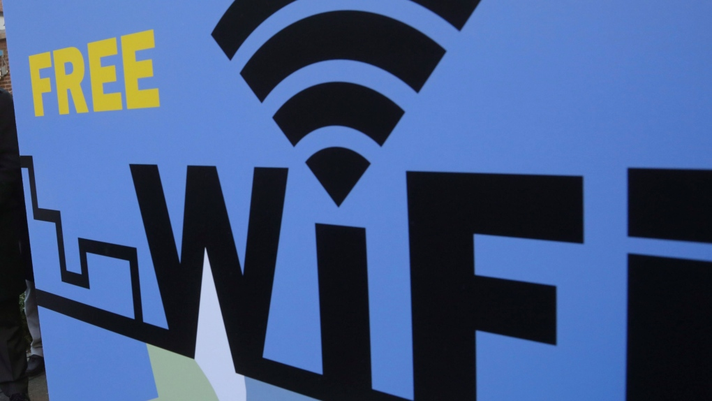 Free Wi-Fi comes at a cost