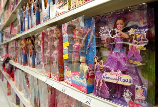 Barbie generic