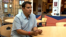 First Nations children denied food for science