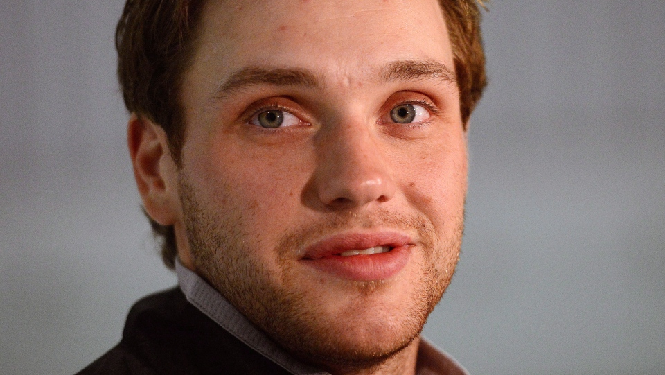 Ottawa Senators forward Bobby Ryan