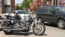 Loners biker gang