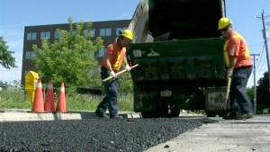 CTV Kitchener: Hot day, hot jobs