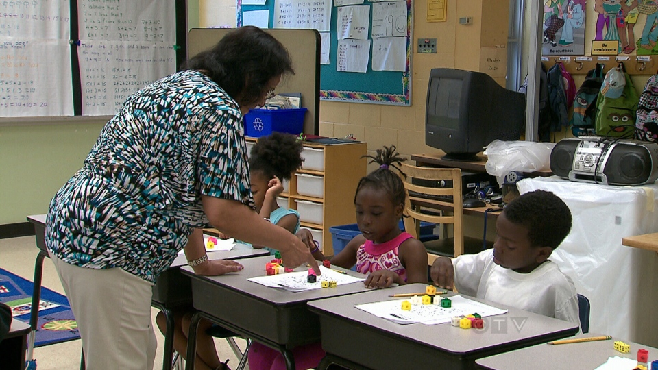 summer school enrollment on the rise