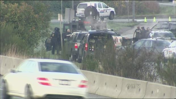Police sniper the subject of IIO murder investigation | CTV News