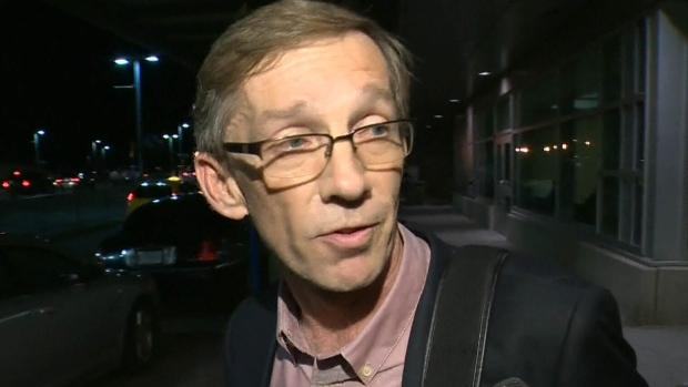 Alberta premier 'disgusted' by MLA's arrest