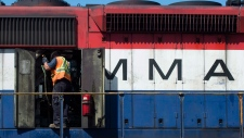 MMA rail company experiences another derailment