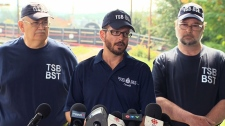 TSB update on Lac-Megantic investigation