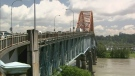CTV BC: Pattullo Bridge closed for the weekend