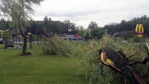CTV National News: Storm wreaks havoc