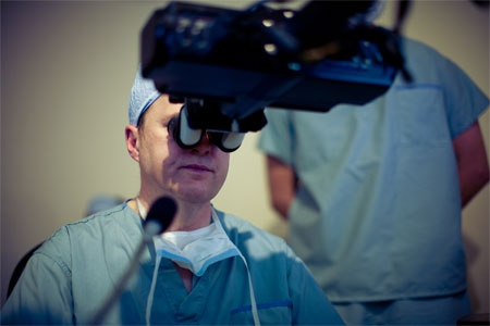 NeuroArm could revolutionize all types of surgery