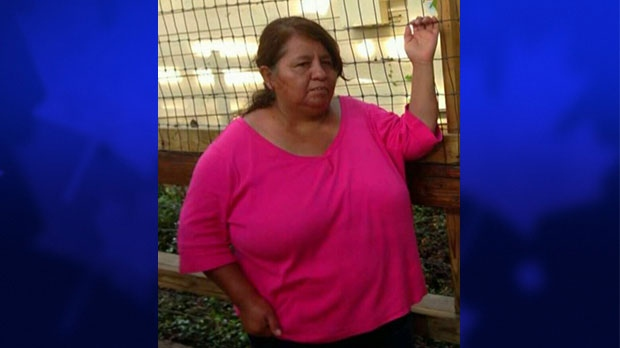 Rosy Esparza died after falling 14-storeys from a roller coaster at an Arlington, Texas Six Flags park.
