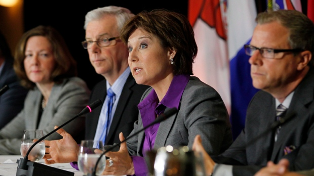 Group calls for public hearings on CETA