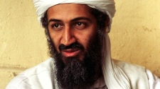 Osama bin Laden in Afghanistan